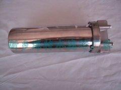 HRB-250-C-316粗水不锈钢过滤器
