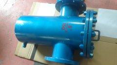 现货供应DN350蓝式过滤器