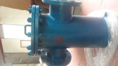 现货供应蓝式过滤器DN350